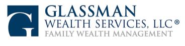 Glassman Wealth Services, LLC — Hope Connections
