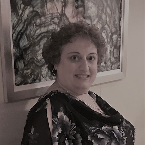 Headshot of Teresa Click